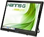 Hanns-G - Monitor LCD Touch - Hanns-G 15,6' HT231H Touch HD monitor, fekete