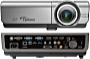 Optoma - Projector - Optoma DH-1017 FHD DLP 3D projektor