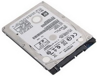 Hitachi - Drive HDD Notebook - Hitachi Travelstar Z7K500 2,5' 500Gb 7200rpm merevlemez