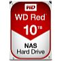 WD - Drive HDD 3,5 - Western Digital Red 10Tb 5400rpm 256Mb 3.5' SATA3 merevlemez