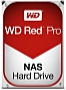 WD - Drive HDD 3,5 - Western Digital Red Pro 2TB 3.5' SATA3 merevlemez