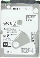 Hitachi - Drive HDD Notebook - Hitachi 500Gb 8Mb 2,5' 7mm SATA3 merevlemez HTS545050A7E680