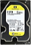 WD - Drive HDD 3,5 - Western Digital RE 2Tb 126Mb 7200rpm 3,5' merevlemez