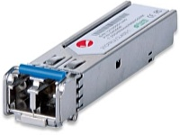 Intellinet - Hálózat Switch, FireWall - Intellinet MiniGBIC/SFP 1000BaseSX (LC) Transceiver
