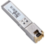 3rd Party - Hálózat Switch, FireWall - 3rd Party GLC-T-C 1000Base-T SFP Transceiver