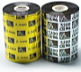 Zebra - Printer Matrix szalag ribbon - Festékszalag Zebra 3200 Wax/Resin Black 64mm/74m 12db/Doboz