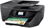 HP - Printer Tintasugaras MFP - HP OfficeJet Pro 6960 All-in-One sz�nes tintasugaras nyomtat�