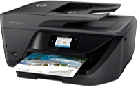 HP - Printer Tintasugaras MFP - HP OfficeJet Pro 6970 All-in-One színes tintasugaras nyomtató