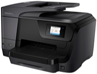 HP - Printer Tintasugaras MFP - HP OfficeJet Pro 8710 All-in-One színes tintasugaras nyomtató