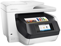 HP - Printer Tintasugaras MFP - HP OfficeJet Pro 8720 All-in-One színes tintasugaras nyomtató