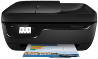 HP - Printer Tintasugaras MFP - HP Deskjet Ink Advantage 3835 All-in-One színes tintasugaras nyomtató