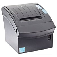 Bixolon - Printer Matrix - Bixolon SRP-350IIICOPG/BEG blokknyomtató