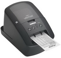 Brother - Printer Matrix - Brother QL-720NW USB/RS232C/Eth cimkenyomtató
