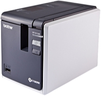 Brother - Printer Matrix - Brother PT9800PCNZG1 USB, hálózati cimkenyomtató