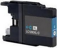 Brother - Printer Laser Toner - Brother LC1280XL-C tintapatron