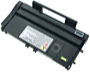 RICOH - Printer Laser Toner - Ricoh 407166 toner, Black