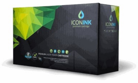 Iconink - Printer Laser Toner - Iconink Brother TN3380 utángyártott toner, Black