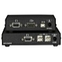 Black Box - KVM Monitor Elosztó Switch - BlackBox Catx USB Extender Single VGA ACU6001A