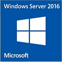 Microsoft - Software Microsoft - Microsoft OEM Windows Server 2016 1 Clt Device CAL, angol