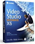 Corel - Software Egyéb - Corel VideoStudio Pro X6 Ultimate EN Mini-Box
