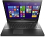 Lenovo - Notebook - Lenovo IdeaPad G70-80 80FF008CHV 17,3' HD+ Cel3205U 4G 500G Dos notebook