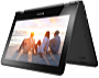 Lenovo - Notebook - Lenovo IdeaPad Yoga 300 80M1001UHV 11,6' Touch N3050 2GB 32GB W10Home notebook