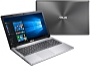 ASUS - Notebook - Asus X550VX-DM074D 15,6' FHD i7-6700HQ 8G 1T GT950M/4G Dos notebook