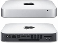 Apple - PC Szerelt Gépek - Apple MGEN2MP/A Core i5 2.6GHz 8GB 1T MGEN2MP/A Mac mini