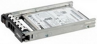 Dell - Drive HDD SCSI,SAS - Dell 2.5' 300Gb 16Mb 10K SAS 6G merevlemez