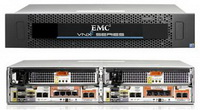 EMC - Storage Server - EMC VNXe3150 12TB Base Capacity Solution Storage