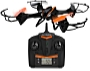 Overmax - Hobby - Overmax X-Bee Drone 5.1, fekete